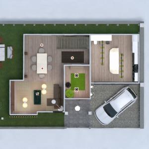 floorplans haus mobiliar dekor kinderzimmer architektur 3d