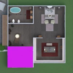планировки дом мебель ванная спальня гараж кухня освещение ландшафтный дизайн техника для дома столовая архитектура 3d