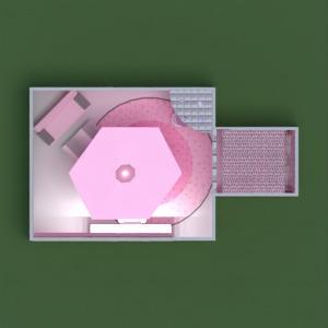 planos dormitorio 3d
