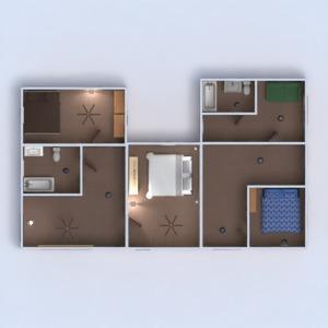 floorplans apartment house furniture diy bathroom bedroom living room garage kitchen lighting household dining room studio 3d