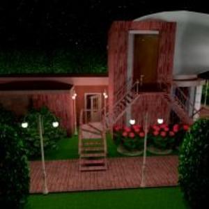 floorplans haus terrasse mobiliar dekor do-it-yourself badezimmer schlafzimmer wohnzimmer küche beleuchtung landschaft eingang 3d