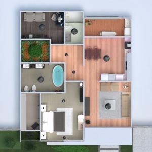 floorplans dom meble wystrój wnętrz łazienka pokój dzienny kuchnia na zewnątrz biuro oświetlenie krajobraz jadalnia architektura wejście 3d