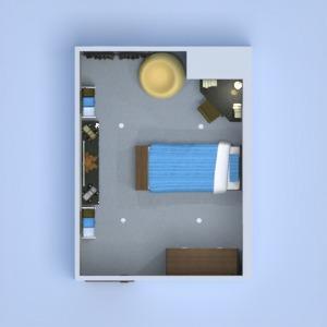floorplans apartamento casa decoração quarto infantil 3d