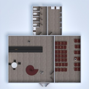 floorplans lighting 3d