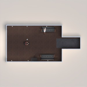 floorplans décoration bureau studio 3d