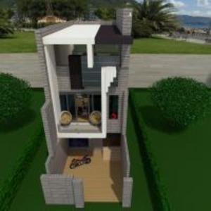 progetti appartamento casa arredamento decorazioni bagno camera da letto saggiorno cucina cameretta caffetteria architettura monolocale 3d
