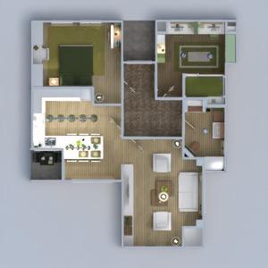 progetti appartamento casa bagno camera da letto saggiorno cucina cameretta architettura 3d