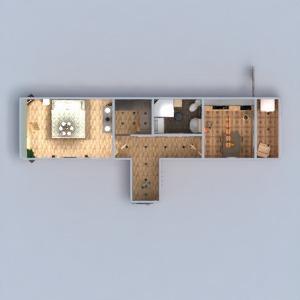 floorplans butas baldai pasidaryk pats vonia miegamasis virtuvė apšvietimas renovacija namų apyvoka sandėliukas prieškambaris 3d