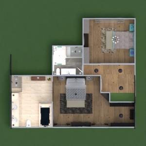 floorplans maison meubles décoration salle de bains chambre à coucher salon garage cuisine extérieur bureau eclairage rénovation paysage maison café salle à manger architecture espace de rangement studio entrée 3d