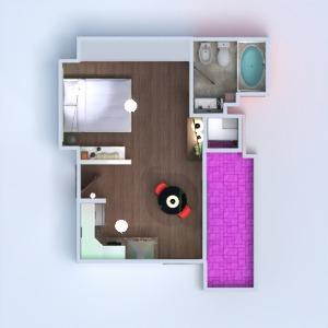 progetti appartamento veranda arredamento decorazioni angolo fai-da-te bagno camera da letto saggiorno cucina studio illuminazione famiglia sala pranzo architettura ripostiglio monolocale 3d