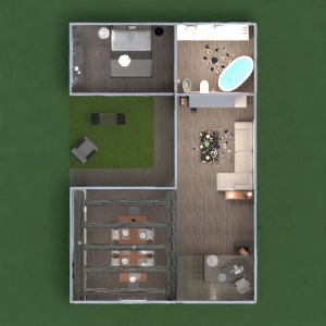 floorplans apartment house terrace furniture decor bathroom bedroom living room kitchen outdoor office lighting renovation household cafe dining room architecture 3d