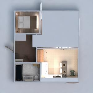планировки квартира дом мебель декор спальня гостиная кухня освещение ремонт столовая студия 3d
