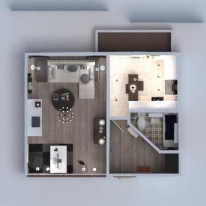 планировки квартира мебель декор ванная спальня гостиная кухня освещение ремонт столовая хранение 3d