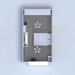floorplans meubles chambre à coucher chambre d'enfant espace de rangement 3d