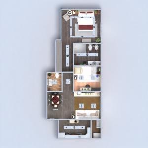 floorplans mieszkanie meble wystrój wnętrz łazienka pokój dzienny kuchnia oświetlenie gospodarstwo domowe jadalnia architektura wejście 3d
