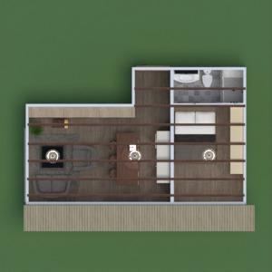 planos casa muebles decoración cuarto de baño dormitorio salón cocina exterior comedor arquitectura trastero estudio 3d