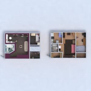floorplans apartment furniture decor bathroom bedroom living room kitchen kids room renovation studio entryway 3d