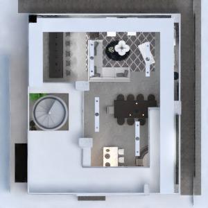 планировки квартира дом мебель декор гостиная кухня освещение техника для дома столовая архитектура хранение студия 3d