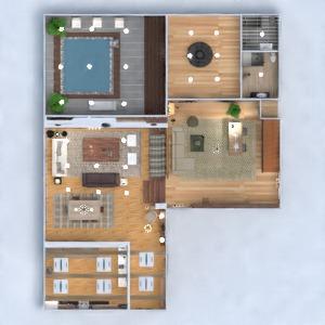 планировки квартира дом мебель декор сделай сам ванная спальня гостиная кухня офис освещение столовая архитектура хранение прихожая 3d