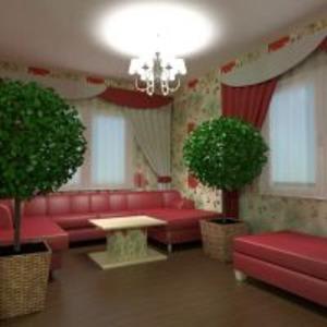 floorplans wohnung mobiliar dekor do-it-yourself badezimmer schlafzimmer wohnzimmer küche beleuchtung haushalt lagerraum, abstellraum eingang 3d