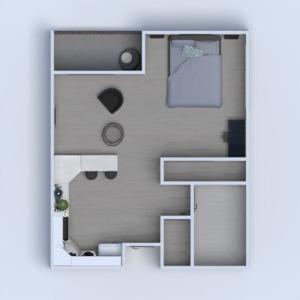 floorplans wohnung haus dekor küche studio 3d