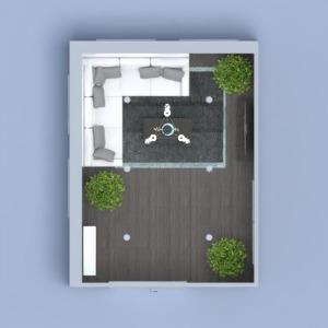 floorplans 家具 装饰 客厅 照明 3d