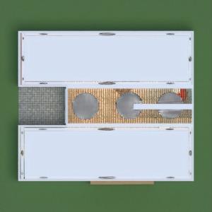 floorplans wystrój wnętrz sypialnia pokój diecięcy 3d
