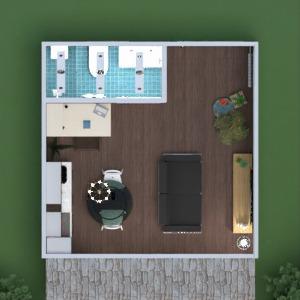floorplans dom wystrój wnętrz łazienka pokój dzienny kuchnia oświetlenie remont krajobraz gospodarstwo domowe jadalnia mieszkanie typu studio 3d