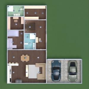 floorplans haus mobiliar dekor do-it-yourself badezimmer schlafzimmer wohnzimmer garage küche kinderzimmer büro beleuchtung haushalt esszimmer architektur 3d