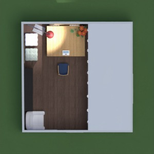 floorplans mieszkanie meble wystrój wnętrz sypialnia oświetlenie przechowywanie mieszkanie typu studio 3d