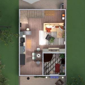 progetti casa bagno camera da letto saggiorno paesaggio 3d