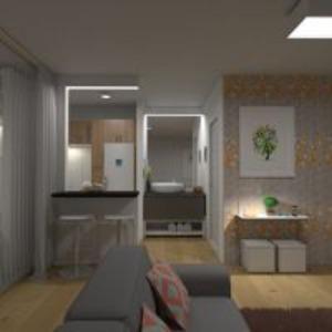 floorplans butas baldai dekoras pasidaryk pats vonia miegamasis virtuvė biuras apšvietimas namų apyvoka valgomasis аrchitektūra prieškambaris 3d