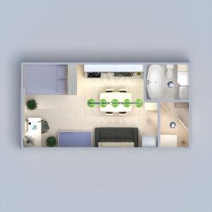 progetti appartamento arredamento decorazioni bagno camera da letto saggiorno cucina cameretta studio illuminazione sala pranzo vano scale 3d