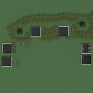 floorplans diy landscape 3d