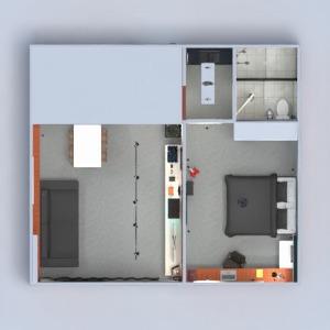 floorplans wohnung mobiliar dekor wohnzimmer küche büro beleuchtung haushalt esszimmer architektur eingang 3d