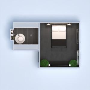 floorplans mobílias decoração faça você mesmo quarto iluminação despensa 3d