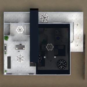 floorplans dekoras pasidaryk pats apšvietimas аrchitektūra 3d