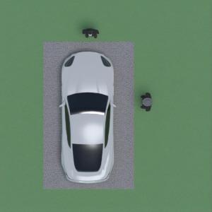 floorplans decor garage 3d