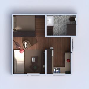 progetti appartamento arredamento decorazioni bagno camera da letto saggiorno cucina 3d