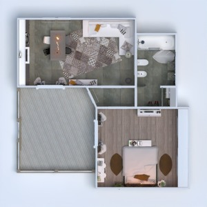 floorplans apartamento casa varanda inferior mobílias decoração faça você mesmo banheiro quarto quarto garagem cozinha quarto infantil iluminação reforma paisagismo utensílios domésticos cafeterias sala de jantar arquitetura despensa estúdio patamar 3d