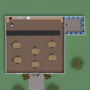 floorplans kitchen 3d