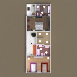 progetti casa veranda arredamento decorazioni angolo fai-da-te bagno camera da letto saggiorno cucina oggetti esterni cameretta illuminazione paesaggio 3d