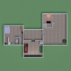 floorplans apartamento casa varanda inferior mobílias decoração faça você mesmo banheiro quarto quarto garagem cozinha área externa quarto infantil escritório iluminação reforma paisagismo utensílios domésticos cafeterias sala de jantar arquitetura despensa estúdio patamar 3d