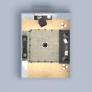 progetti appartamento arredamento camera da letto studio illuminazione rinnovo 3d