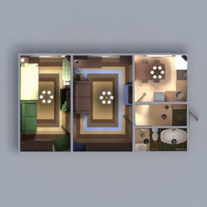 progetti appartamento arredamento decorazioni bagno camera da letto saggiorno cucina illuminazione famiglia vano scale 3d