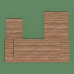 floorplans haus mobiliar dekor outdoor beleuchtung 3d