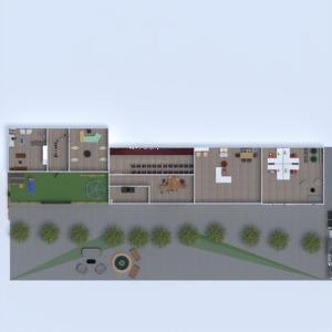 floorplans mobílias decoração área externa arquitetura estúdio 3d