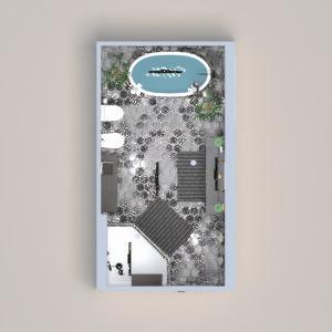 planos decoración bricolaje cuarto de baño iluminación arquitectura 3d