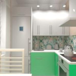 floorplans appartement diy salle de bains cuisine eclairage 3d