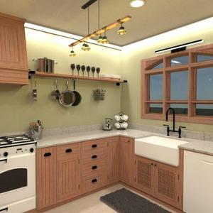 planos casa muebles decoración bricolaje cocina 3d